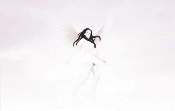 Tyga Angel Pregnant