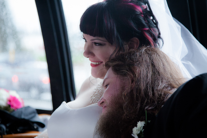 What We Learned From Our First Wedding